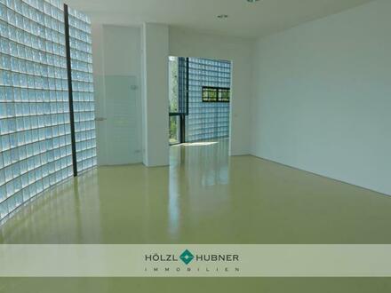 hoelzl hubner immobilien buero im 2. obergeschoss