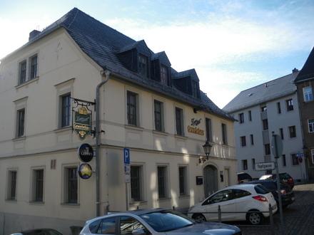 Altes Gewerbehaus