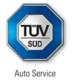 TÜV SÜD Auto Service GmbH
