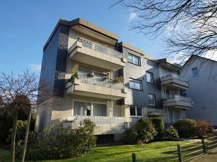 Eigentumswohnung mit Potential in Gladbeck-Zweckel