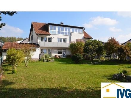 VERMIETUNG: Großzügige 3-Zimmer-Wohnung in ruhiger Lage am Stadtrand von Leutkirch!