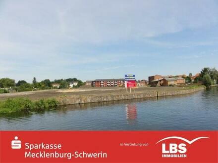 """Wohnbaugrundstücke """"An der Goldleistenfabrik"""" - """"Westliche Altstadt"""""""