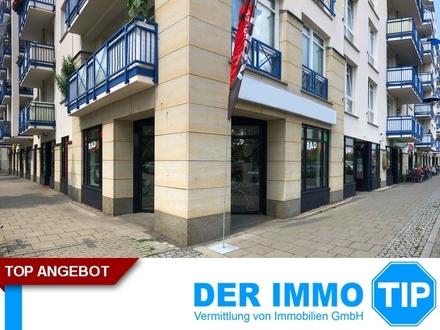 Ca. 230 m² Laden in Dresden Johannstadt zur MIETE