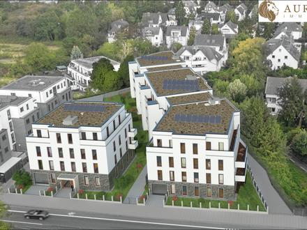 NEUBAU PROJEKT H7 - WE 08 3 Zimmer Penthouse mit Dachterrasse