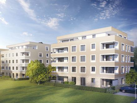 4-Zimmer-Wohnung in Singen »Malvenweg, Haus 2«
