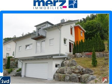 Modernes Wohnen für Familien mit Kindern