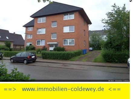 2-Zimmer Eigentumswohnung in Oldenburg - Dietrichsfeld