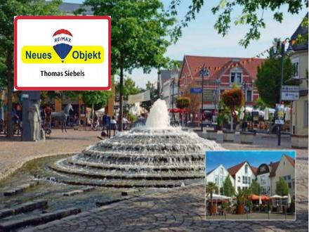 150 qm Ladenlokal in der Einkaufsstraße von Vechta zu vermieten