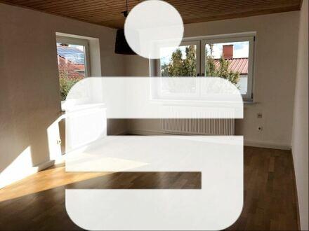 Gemütliche 2-Zimmer-Wohnung in Tittling