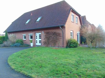 Einfamilienhaus in Bad Zwischenahn / Querenstede