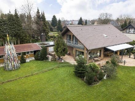 Neuer Kaufpreis! Einfamilienhaus mit großem Grundstück in zentraler Lage von Ostrhauderfehn