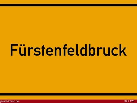 Fürstenfeldbruck: 2 Zimmer-Wohnung in toller Lage!