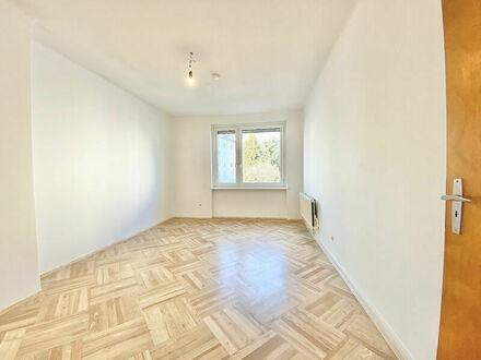 Klagenfurt - Welzenegg: Helle 3-ZI-Wohnung im Hochparterre