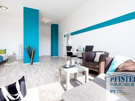 Micro-Apartment in Nürnberg/Fürth - Investieren Sie in die Zukunft des Wohnens.
