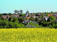 Bauplätze in Morschheim sind gefragt