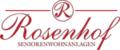 Betriebsgesellschaft Rosenhof Seniorenwohnanlage mbH - Rosenhof Bad Kissingen