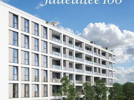 Schön geschnittene Neubau-Eigentumswohnung direkt am Wasser in Wilhelmshaven!