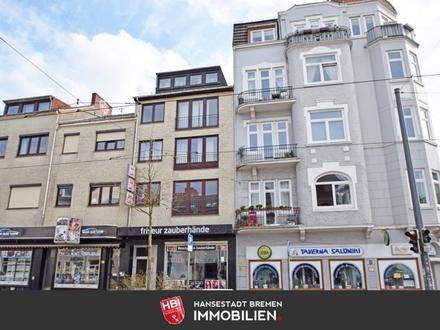 Neustadt / Moderne 3-Zimmer-Wohnung in Top - Lage