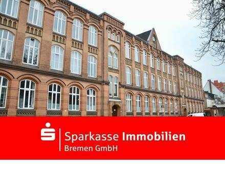 Attraktive Kapitalanlage mit 4 vermieteten Appartements in Bremen-Walle