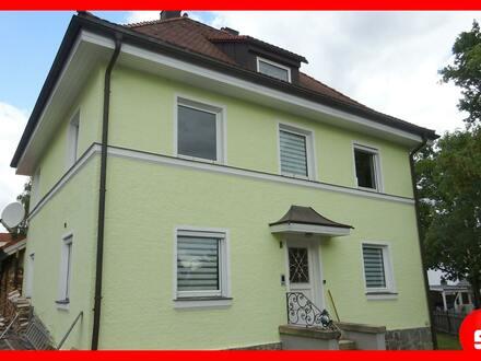 freistehendes Einfamilienwohnhaus in zentraler Lage von Viechtach