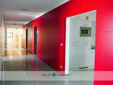 Neuwertige Büroflächen in Wals-Siezenheim