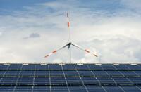 Regenerative Energie fürs Zuhause