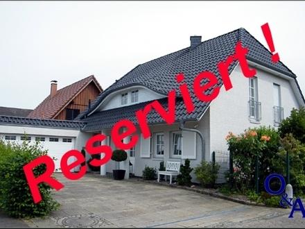 Freistehendes Einfamilienhaus in Top-Südlage!