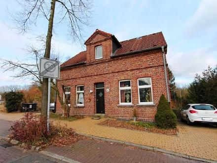 Schönes Zweifamilienhaus in Herten-Mitte