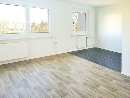 Appartement mit Einbauküche!