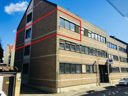 Bezugsfreie Büroräume in zentrumsnaher Lage von Bielefeld, Nähe Paulusplatz