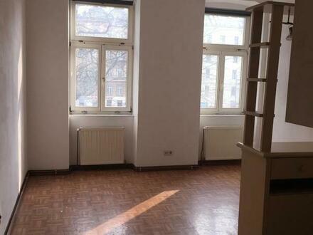 kleine Anlagewohnung nähe Schönbrunn