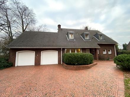 Traumhaftes Einfamilienhaus in Gelsenkirchen-Buer!