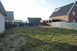 Freies Baugrundstück in Meppen