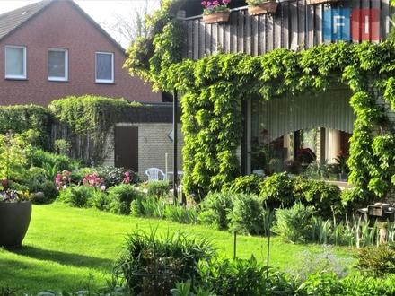 Zentral und nah am Sonnensee in Bissendorf - Einfamilienhaus mit Garage
