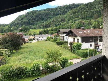 Oberaudorf, 2-Zi-Komfortwohnung