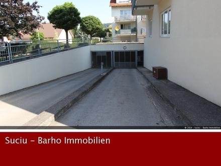 Tiefgaragen-Stellplatz Obersulm-Affaltrach, Bei der Lohmühle 23/2