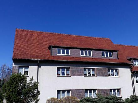 3 -Zi Wohnung mit schönen Ausblick