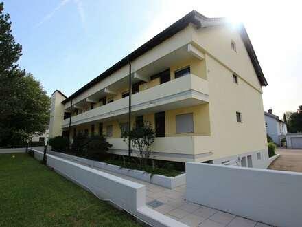 2-Zimmer Eigentumswohnung mit modernem Charme in gefragter Lage in Neu-Ulm/Ludwigsfeld