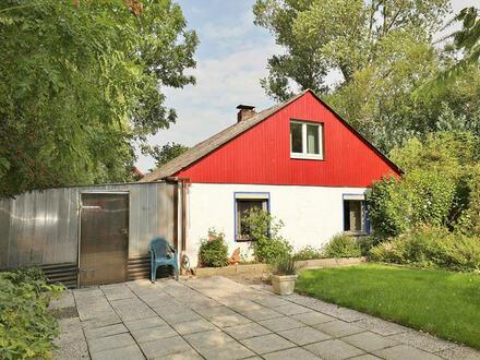 TT Immobilien bietet Ihnen: Charmantes Haus in ruhiger und küstennaher Lage!