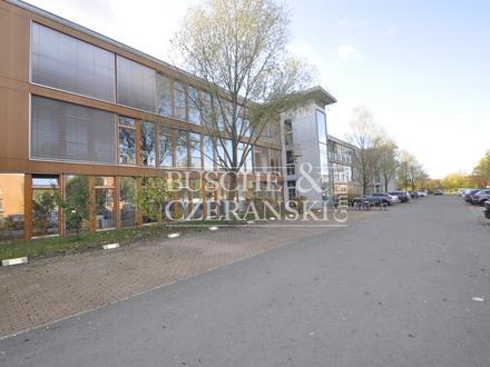 Martin-Luther-King-Weg    320 m²    Frei ab 01.01.2020