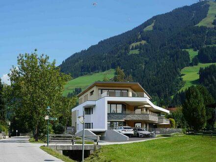 W-02DBUV Neubauprojekt nahe Golfplatz und Skieinstieg
