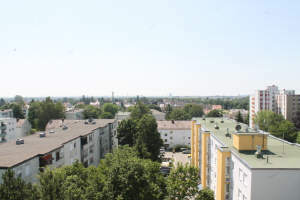 Gersthofen - Renovierungsbedürftige 3 ZKB-Wohnung in guter Lage.