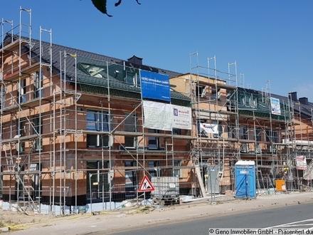 Ideal für Ihre Familie! - 4-Zimmer-Wohnung in Bielefeld-Heepen