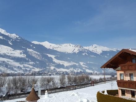 5 Zimmer Ferienwohnung in Sonnenlage von Bad Hofgastein zu vermieten