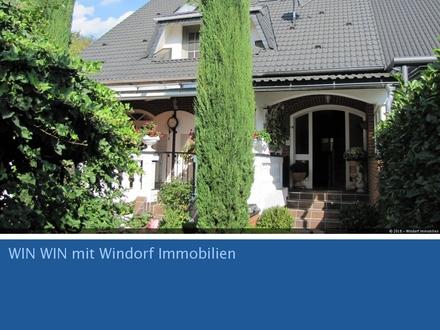 Wohnen in Rüsselsheim-Bauschheim am Waldrand