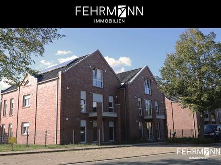 LINGEN Neubau Eigentumswohnung KfW 55 in ruhiger Lage, off. Küche, Balkon