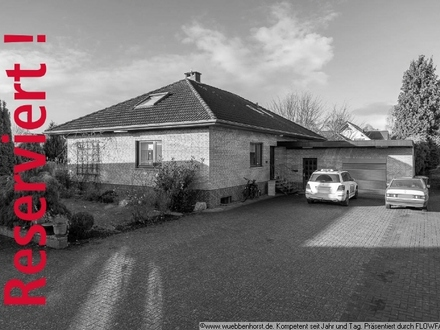 Gepflegtes Einfamilienhaus mit Einliegerwohnung in ruhiger Wohnlage