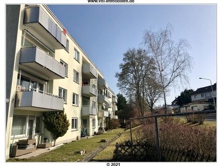 Gepflegte 4-Zimmer Wohnung im Taunus