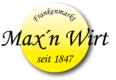 "Stefan Erbersdobler ""Gasthaus Maxnwirt"""