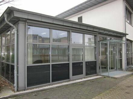 Büro/ Dienstleistung im Erdgeschoss! Stadtmitte Melle